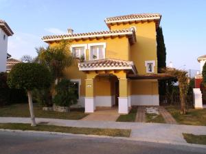 Holiday Home Mar Menor Gol