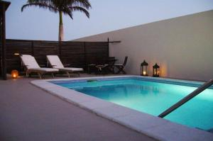 Holiday Home Medano Beach I