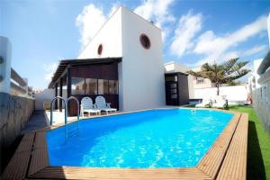 Holiday Home Medano Beach Ii