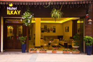 Ilkay Hotel   Sirkeci Group