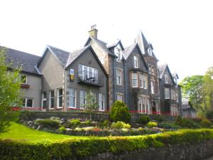 Falls of Lora Hotel in Oban, Argyll & Bute, Scotland