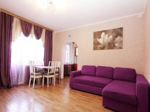Apart Lux Two Rooms Paveletskaya