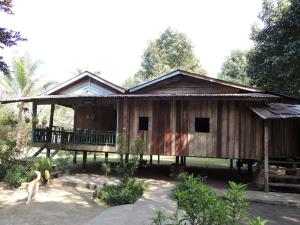 Photo of Laced Woodpecker Homestay