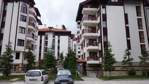 Tes Flora Apartments