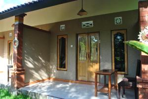 Pondok Cangked Guest House