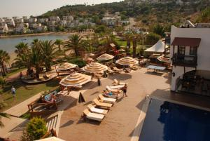 Costa Bitezhan Hotel - All Inclusive, Hotely  Bitez - big - 2