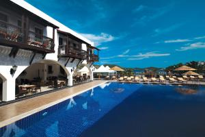 Costa Bitezhan Hotel - All Inclusive, Hotely  Bitez - big - 34