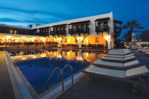 Costa Bitezhan Hotel - All Inclusive, Hotely  Bitez - big - 28