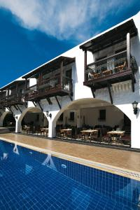 Costa Bitezhan Hotel - All Inclusive, Hotely  Bitez - big - 25