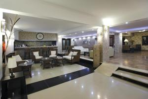 Costa Bitezhan Hotel - All Inclusive, Hotely  Bitez - big - 23
