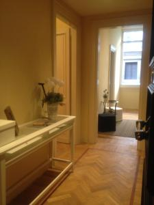 Bed and Breakfast Living Barberini Roma, Roma
