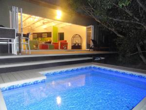 Chalet with Private Pool - 3