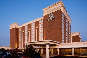 Double Tree By Hilton Wilmington