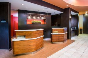 Courtyard Peoria, Hotels  Peoria - big - 18