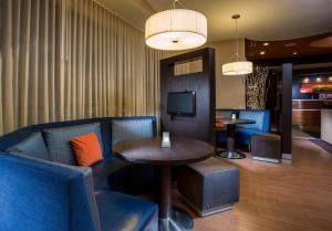 Courtyard Peoria, Hotels  Peoria - big - 24