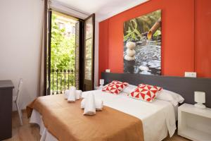 Apartment Barcelona Paral·lel Comfort