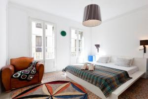 Foto Apartment Barcelona Gracia Charm