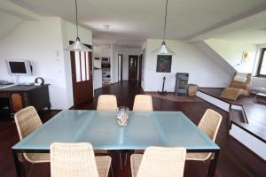 Luxury Apartment in Sumava Mountains