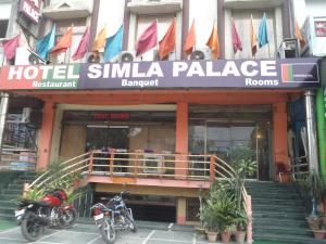 Photo of Hotel Simla Palace
