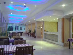 Altinersan Hotel, Hotely  Didim - big - 123