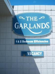 The Garlands Motel