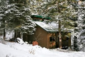 La Cabana On The Stream By Stewart Mountain Lodging