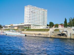 Photo of Rossia Hotel