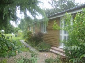 The Garden Lodges in Thorpe le Soken, Essex, England