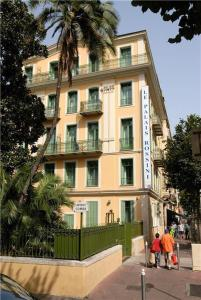 Apartment Odalys, Le Palais Rossini