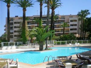 Apartment Odalys, Open Golfe Juan I