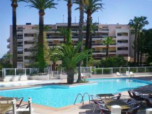 Apartment Odalys, Open Golfe Juan Iii