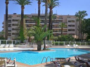 Apartment Odalys, Open Golfe Juan Iv