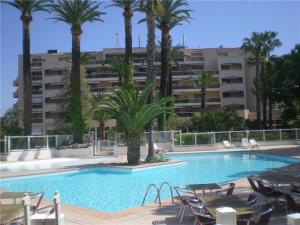 Apartment Odalys, Open Golfe Juan V
