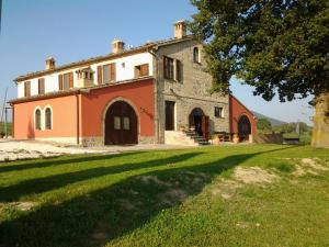 La Quercia Country House B&B