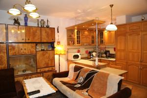 Appartamento Sunny two rooms Apartment, Cracovia