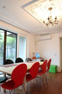 Photo of 24 Guesthouse Gangnam Center