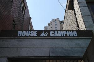 House Camping Guesthouse