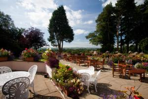 Appleby Manor Country House Hotel (33 of 38)