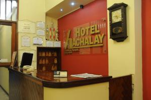 Photo of Hotel Achalay