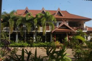 Photo of Champa Residence Hotel