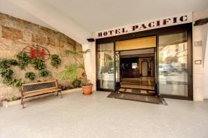 Hotel Pacific - abcRoma.com