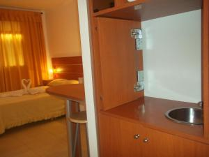 Superior Triple Room- Apart Hotel Ground floor
