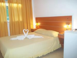 Superior Double Room- Apart Hotel Ground floor