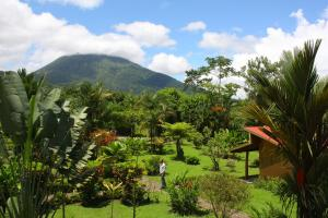 Photo of Catarata Eco Lodge