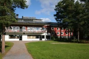 Photo of Hotel Jokkmokk