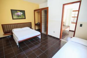 Quadruple Deluxe Room with Internal View