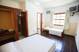 Double Deluxe Room with Internal View