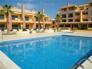 Apartment Pateos Do Golfe