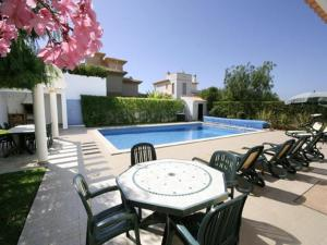 Holiday Home Casa Matelou