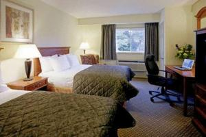 Clarion Inn & Conference Centre Gananoque 1000 Islands